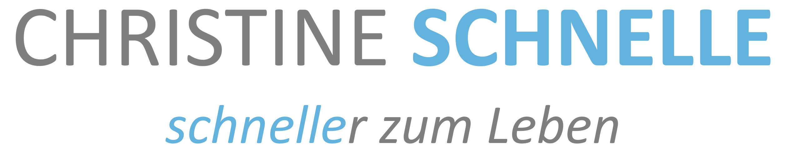 Christine Schnelle - Life Coaching Kiel
